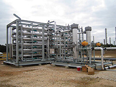 Co2 Removal Membrane Technology And Research