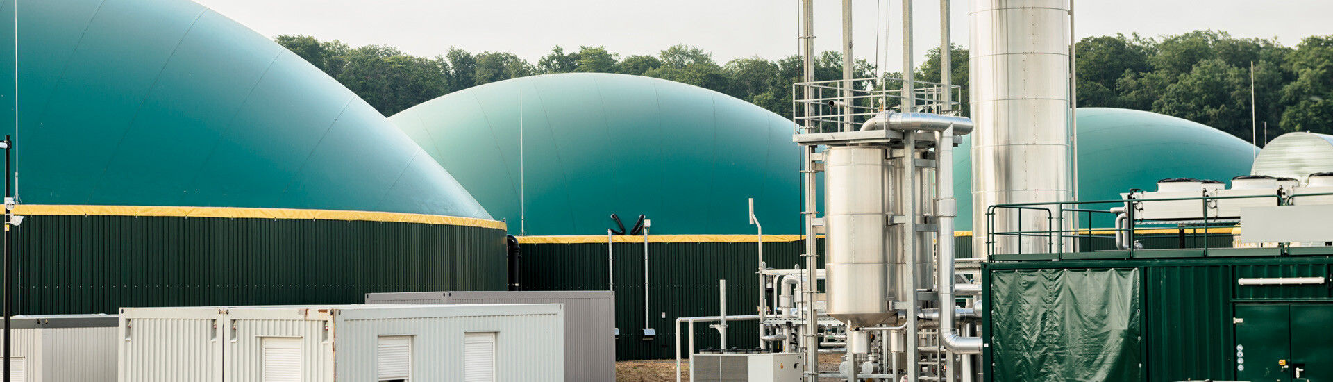 Biogas CO2 Removal - Membrane Technology and Research